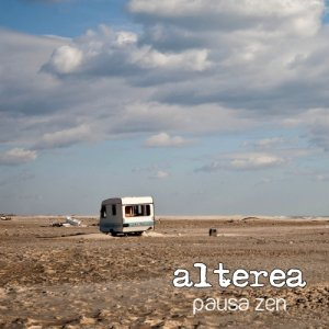 album Pausa Zen - Alterea