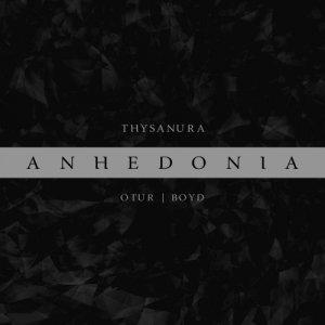 album ANHEDONIA - Split
