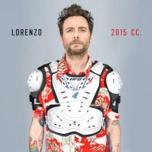 album Lorenzo 2015 CC. - Jovanotti