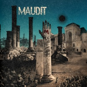 album Maudit - Maudit