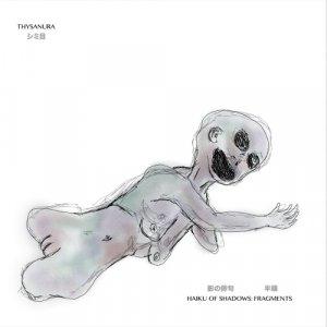 album Haiku Of Shadows: Fragments - Thysanura