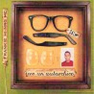 album Ero un autarchico - Frankie Hi-Nrg Mc