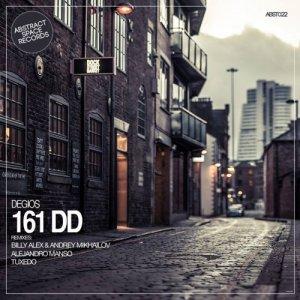 album Degios - 161 DD ( Original mix) - Degio's