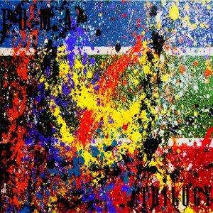 album TRILOGY EP - P.O.M.A.