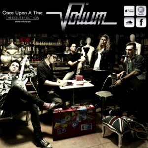 album Once Upon A Time - Volium
