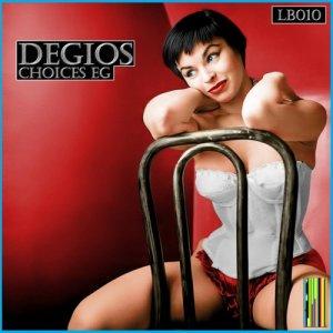 album Degios - Choices EG - Degio's