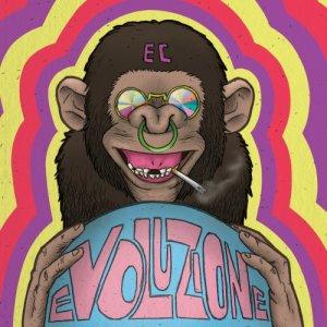 album Evoluzione - Electric Circus