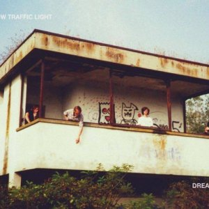album Dreamless - The Yellow Traffic Light