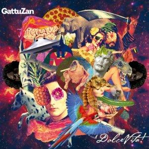 album DolceVita! - GattuZan