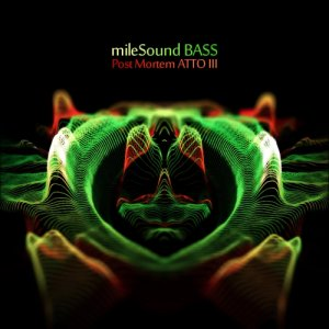 album Post Mortem ATTO III - MileSound BASS