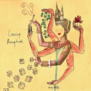 album Leaving Bangkok - Flashback From Future