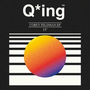 album Corey Feldman EP - Q*ing