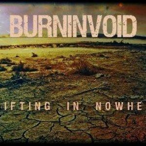 album Drifting in nowhere (demo) - BurninVoid