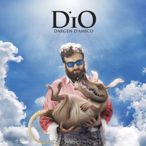 album D'iO - Dargen D'Amico
