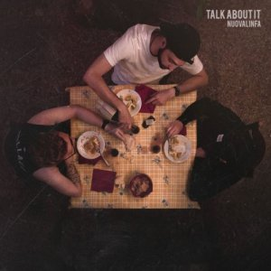 album Talk About It - NuovaLinfa