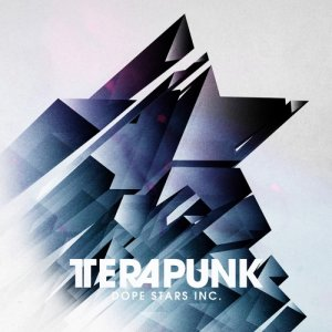 album Terapunk - Dope Stars Inc.