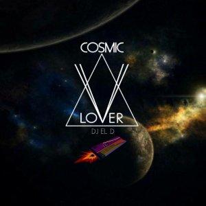 album COSMIC LOVER (EP) - DJ EL D