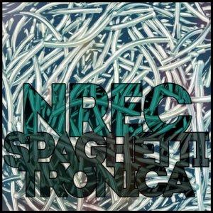 album Spaghettitronica - nrec