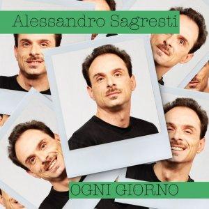 album OGNI GIORNO - ALESSANDRO SAGRESTI