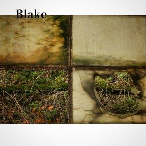 album Blake - Pappacena/Vezzani