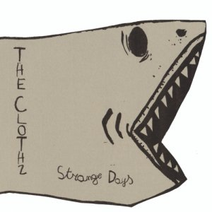 album Strange Days - The Clothz
