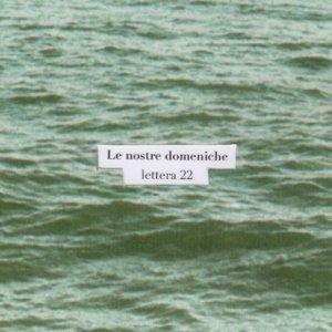 album Le nostre domeniche - Lettera 22