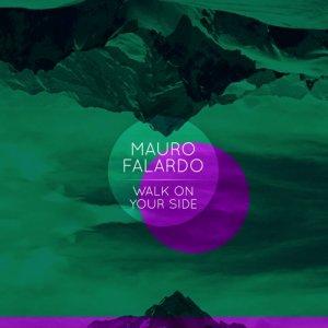 album Walk on your side - Mauro Falardo