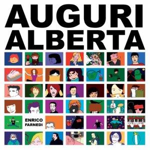 album Auguri Alberta - Enrico Farnedi