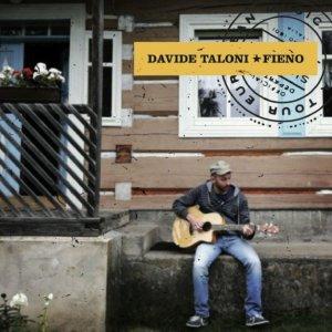 album Fieno - Davide Taloni