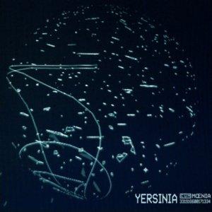 album Yersinia - Cum Moenia
