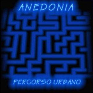album Percorso Urbano - Anedonia