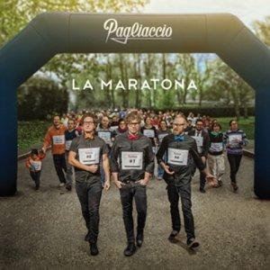 album La Maratona - Pagliaccio