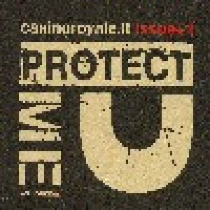 album Protect me (issue n. 1) - Casino Royale