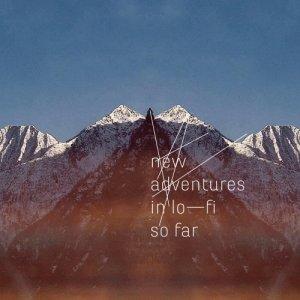 album So Far - New Adventures in Lo-Fi