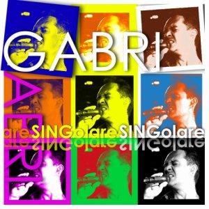 album SINGolare - EP - Gabri