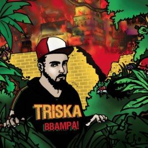 album Bbampa! - Triska