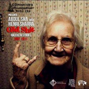album Henri Sharra - Old Shit - Commando Nuova Era