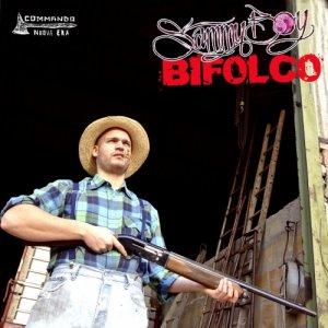 album SammyBoy - Bifolco - Commando Nuova Era