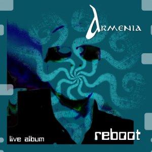album REBOOT (Live) - Armenia