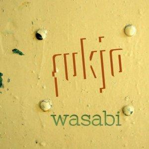 album Wasabi - Fukjo
