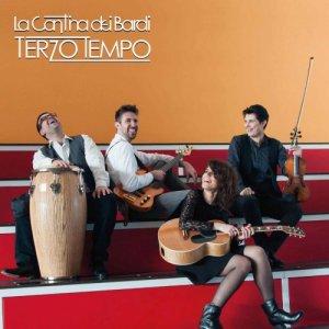 album Terzo Tempo - La Cantina dei Bardi
