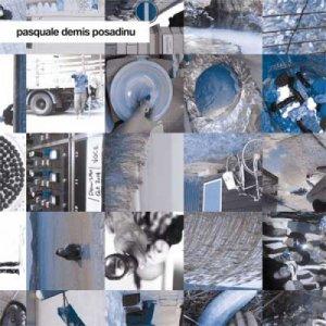 album Pasquale Demis Posadinu - pasqualedemis