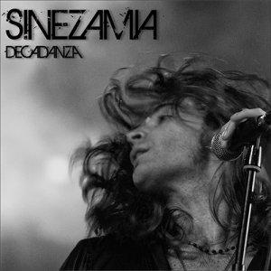 album DECADANZA (live) - Sinezamia