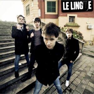 album Le Lingue - Le Lingue