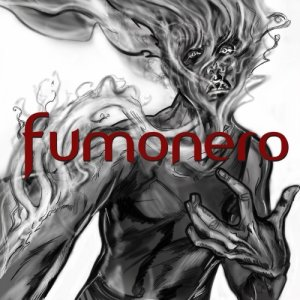 album Note Ruvide - Fumonero