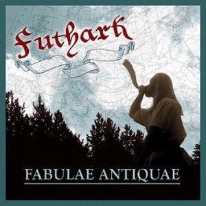 album FABULAE ANTIQUAE - FUTHARK M.W.M.FIRM