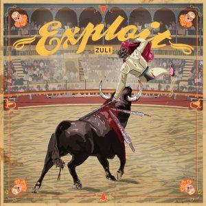 album Exploit - Zuli