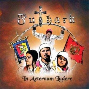 album IN AETERNUM LUDERE - FUTHARK M.W.M.FIRM
