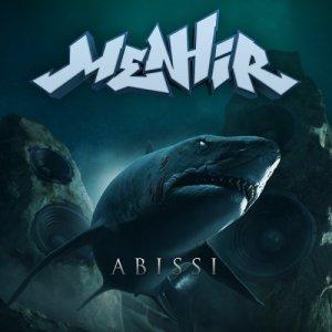 album Abissi - Menhir