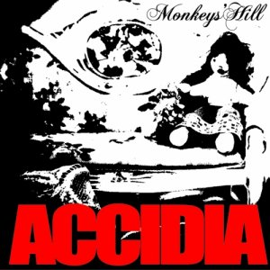 album sara - monkeys'hill